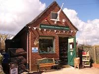 picture of the Broadwindsor community store