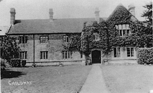 Picture of Childhay Manor