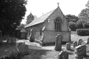 Picture of Seaborough Church